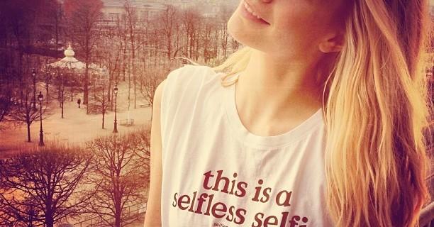 Selfioe